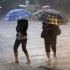 S-a prelungit codul galben de furtuni în județul Constanța