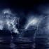 Cod galben de furtuni în trei sferturi din țară