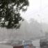 Cod galben de ploi torențiale la Constanța