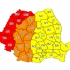 Cod Roșu de caniculă în vestul țării. Cod galben de caniculă în Dobrogea
