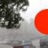 Cod Roșu de furtună cu vijelie, grindină și ploaie torențială la Constanța