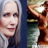 """O femeie de 56 de ani, cel mai în vârstă model apărut vreodată în """"Sports Illustrated"""""""