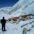 Colibăşanu se întoarce acasă. Proiectul său de a deschide o nouă rută în Zona Morţii, pe Everest, se amână