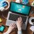 Românii sparg online 5 milioane euro pe zi