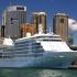 O nouă navă de pasageri își anunță sosirea în Portul Constanța