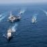 Riscurile de securitate din zona Mării Negre