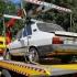 Constanța. 36 de vehicule care ocupă abuziv domeniul public vor fi ridicate