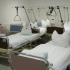 Constanța. 607 paturi pentru tratarea bolnavilor COVID-19 din care 480 sunt ocupate