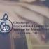"""Câștigătorii celei de-a treia ediții a concursului """"Constanța International Competition-Festival for Young Pianists"""""""