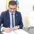 Constanța și Brest și-au dat mâna pentru proiecte de asistență socială