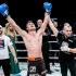 Constănțeanul Petrică Purcaru, victorios în gala Colosseum Tournament