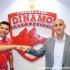 Cosmin Contra a revenit la Dinamo