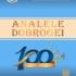 """100 de ani de la apariția primului număr """"Analele Dobrogei"""""""
