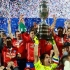 Chile a câştigat Copa America Centenario