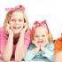 Luna aprilie aduce alocaţii mai mari pentru copii