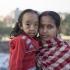 Frate și soră născuți cu o boală rară care îi face să pară deja bătrâni