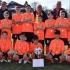 Copiii din Cumpăna, învingători în Cupa Satelor la fotbal