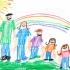 Copiii orfani ai Constanţei, primiţi în marea familie a Tărâmului Magic!