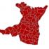 Coronavirus. Care este rata de infectare în fiecare localitate din Județul Constanța
