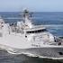 Franța, interesată de construcția corvetelor multifuncționale la Constanța