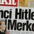Cotidanul Yeni Akit: Germania lui Merkel, mai rea decât cea a lui Hitler