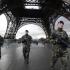 Paradox în Franţa: buget mic pentru armată, dar s-a votat legea privind combaterea terorismului