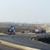 Parcări nou-nouțe pe autostradă... nu a Soarelui