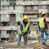Sectorul construcțiilor, în recesiune tehnică