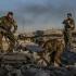 Peste 200 de militanţi kurzi ucişi în raiduri turce