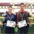 Plăeașu și Pletea, câștigători ai Cupei României la tenis de masă