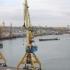 Platformă dedicată sosirii și plecării navelor din porturi