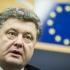 Poroșenko cere UE să înăsprească sancțiunile împotriva Rusiei