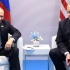 Prima întâlnire Trump - Putin, decriptată de experți în limbajul trupului