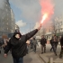 Proteste violente în Franța