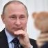 Putin, rugat de un veteran să candideze din nou! Ce a răspuns