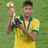 Real Madrid este interesată de un transfer al lui Neymar