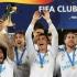 Real Madrid obține al treilea succes din istoria CM de fotbal al cluburilor