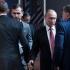 Rece ca războiul: ultima întrevedere Putin - Obama
