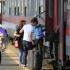 Reduceri la călătoriile spre mare cu trenul, în weekend