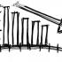 Economia, băgată-n corzi de volatilitatea politică