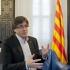 Crește tensiunea în Catalonia!