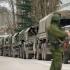 Crimeea, pregătită de război! Deocamdată doar sub formă de exerciţii