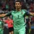 Cristiano Ronaldo, cel mai bun jucător al Europei în sezonul trecut