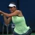 Cristina Dinu a câștigat turneul de tenis de la Hammamet