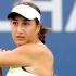 Cristina Dinu a câștigat turneul de tenis din Antalya