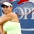 Cristina Dinu s-a calificat în optimile turneului de la Tunis