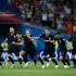 Dramatism în ultimul sfert de finală de la World Cup 2018