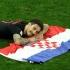 Franța și Croația, cu trofeul pe masă la Moscova
