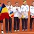 România și Belgia au anunțat loturile pentru meciul din FED Cup