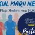Peste 1.000 de participanți la Crosul Mării Negre